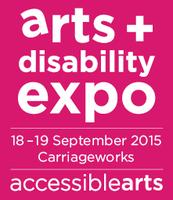 arts + disability expo