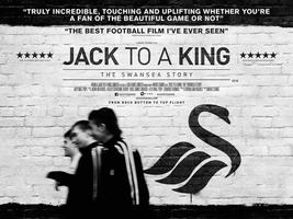 Jack to a King US Film Premiere and Reception