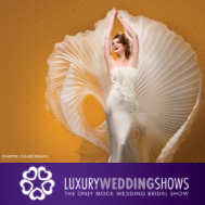 Luxury Wedding Show ROSEVILLE/LINCOLN 2015