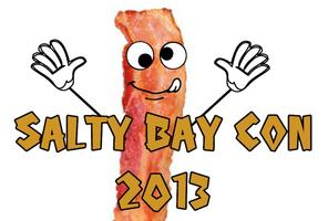 Salty Bay Con 2013