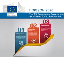 Presentazione dei progetti di finanziamento H2020...