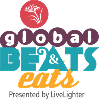 Global Beats & Eats presented by LiveLighter 2015