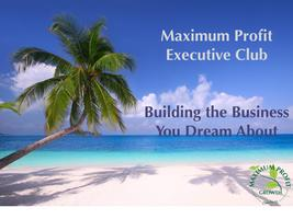 Maximum Profit Growth Executive Club Northampton - May...