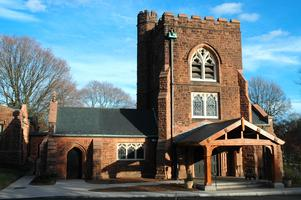 Friends of Mount Auburn