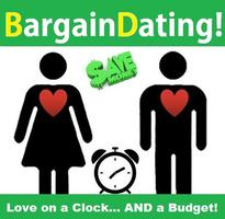 BargainDating's $10 Speed Dating Events in April