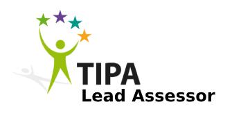 TIPA Lead Assessor 2 Days Training in Dallas, TX