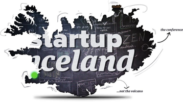 Vodafone Startup Iceland 2015 Hackathon