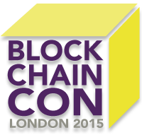 London Blockchain Conference 2015