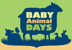 Baby Animal Days 2015
