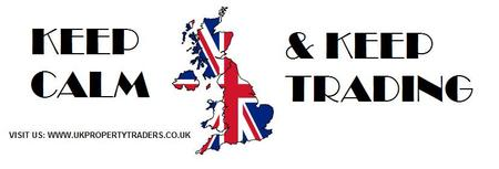 UK PROPERTY TRADERS CITY OF LONDON NETWORKING EVENT