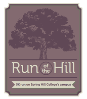 Run of the Hill 5K