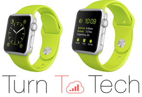 Develop Apps for Apple Watch