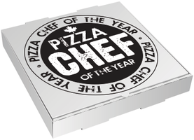 Canadian Pizza Chef of the Year Competitions