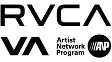 RVCA logo
