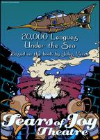 KIDFORT presents: 20,000 Leagues Under the Sea (a...