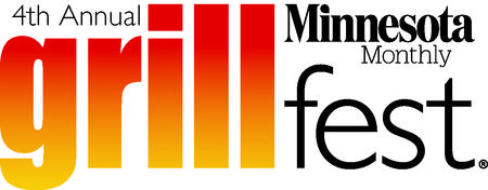 Minnesota Monthly GrillFest May 16-17 at CHS Field