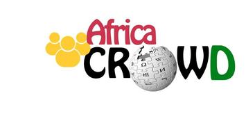 AfroCROWD, Afridiaspora and YCI present AfricaCROWD!