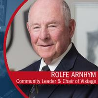 Rolfe Arnhym - Raising Your Profile in the Business...