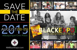 Literary Night Out - NM Black Expo