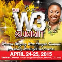 "Wifeability Presents: The ""W3"" Summit: Women Waging..."