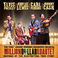 Million Dollar Quartet Pre-Show Party