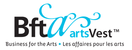 artsVest Mississauga Wrap - June 11, 2015