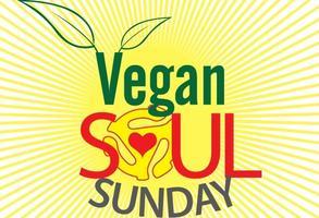 Vegan Soul Sunday: The Remix