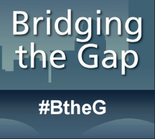 Bridging the Gap: Mobile Media   #BtheG