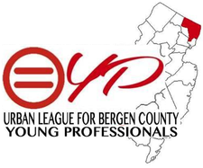 Urban League for Bergen County Young Professionals  logo