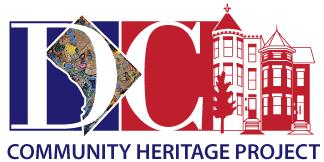 DC Community Heritage Project Grant Workshop...