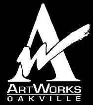 ArtWorks Oakville Association logo