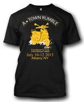 Sixth Annual A*Town Rumble