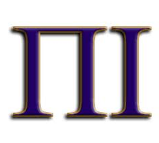 Pi Iota Chapter of Omega Psi Phi Fraternity Incorporated logo