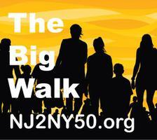 The Big Walk 2015