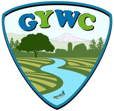 Greater Yamhill Watershed Council (GYWC) & Watershed Education Adventures (WEA) logo