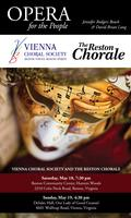 Opera for the People-Vienna (Online sales are over....