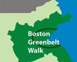 Boston Greenbelt Walk 2015