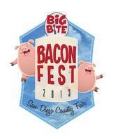 Big Bite Bacon Fest - Vendor Sampling & KCBS Contest
