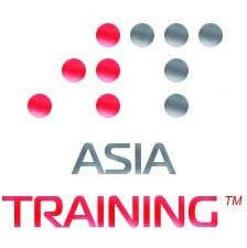 Asia Training (AsiaTraining.com) logo