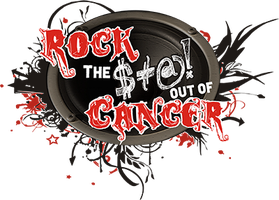 Rock The $#@! Out Of Cancer Benefit Dance Party 2015