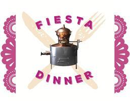 Long Table Fiesta Dinner at The Distillery