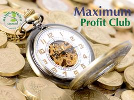 Maximum Profit Club Wellingborough - 8th April 2015