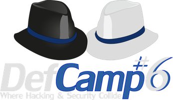 DefCamp 2015 Bucharest, Romania