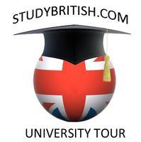 Studybritish.com UK University Exhibition, Baku April...