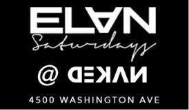 ELAN SATURDAYS @ DEKAN FREE BEFORE 11PM