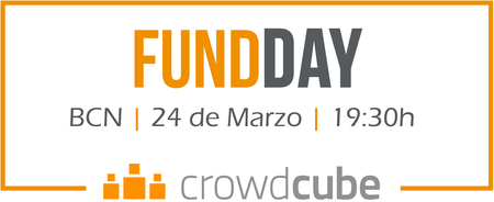 Crowdcube FundDay | #CrowdcubeLive