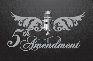 5TH AMENDMENT ON FRIDAYS FREE BEFORE 11PM