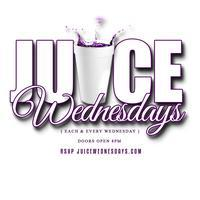 JUICE WEDNESDAYS @ PHAROAH'S HOOKAH LOUNGE FREE BEFORE...
