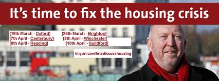 Everyone knows we have a housing crisis: let's do...