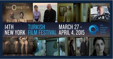 "New York Turkish Film Festival - ""I'm Not Him"""